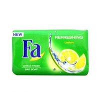 صابون فا (FA) حاوی عصاره لیمو