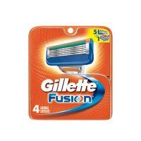 تیغ یدک ژیلت (Gillette) مدل Fusion
