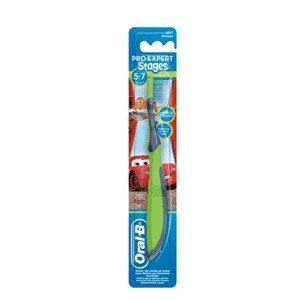 مسواک کودک اورال بی (OralB) کودکان 5 تا 7 سال