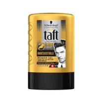 ژل حالت دهنده موی سر تافت (taft) مدل IRREISTIBLE POWER