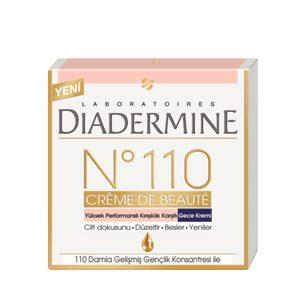 کرم ضد چروک دیادرمین – DIADERMINE ویژه شب (50ml)