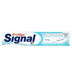 خمیردندان سیگنال (Signal) مدل DAILY WHITE
