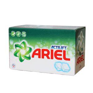 قرص ماشین لباسشویی آریل (ARIEL) تعداد 40 تایی