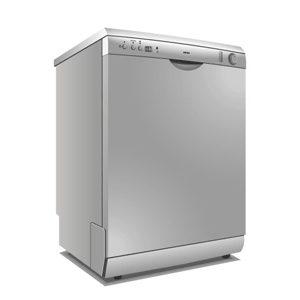 ماشین ظرفشویی چگونه و توسط چه کسی اختراع شد ؟