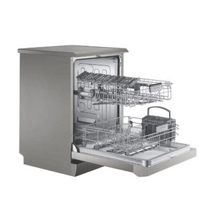 چگونه دستگاه ماشین ظرفشویی را جرم گیری کنیم؟