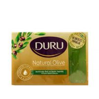 صابون استحمام دورو عصاره زیتون 4 عددی (DURU)