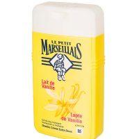 شامپو بدن مارسلیس 200 میلی رایحه شیر و وانیل