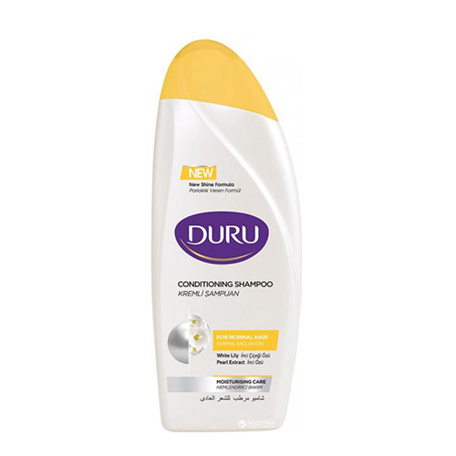 شامپو دورو – DURU مخصوص موهای معمولی  400 میلی لیتر