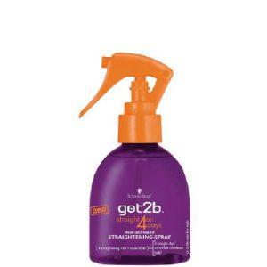اسپری صاف کننده مو گتوبی 200میل got2b