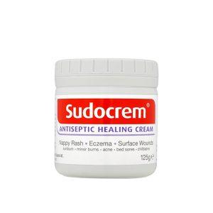 کرم سوختگی سودو 250 گرم (Sudocrem)