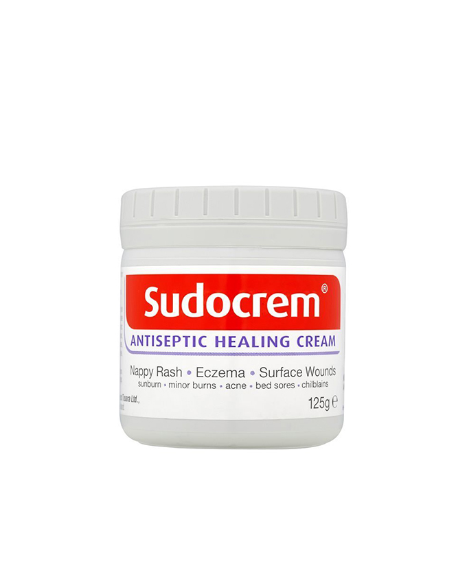 کرم سوختگی سودو 125 گرم (Sudocrem)