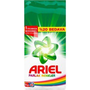 پودر ماشین لباسشویی آریل (Ariel) وزن (9kg)
