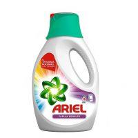 مایع ماشین لباسشویی آریل (Ariel) مناسب لباس های رنگی و روشن  0.975 میلی لیتر
