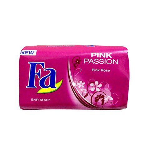 صابون فا – FA رایحه رز صورتی