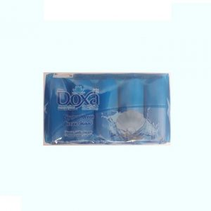 صابون 5 عددی دوکسا (DOXA) با رایحه اقیانوس 300 گرمی