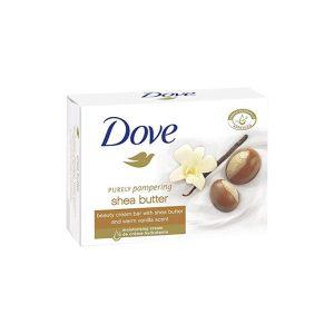 صابون داو (Dove) رایحه فندوق 100 گرم