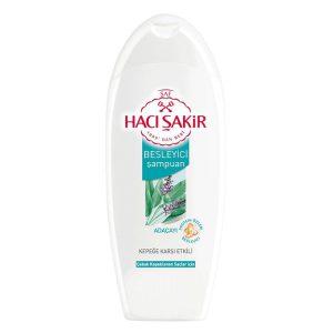 شامپو ضدشوره حاجی شاکر (HACI SAKir) 500 میل