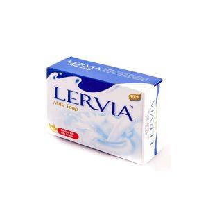صابون دست و صورت لرویا (LERVIA) 90 گرم