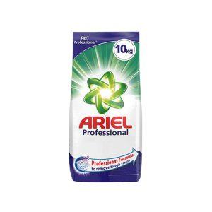 پودر ماشین لباسشویی آریل (Ariel) وزن (10kg)