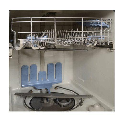 نحوه جرم گیری ماشین ظرفشویی چگونه است ؟