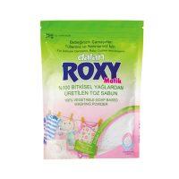 پودر صابون رکسیROXY مخصوص لباس نوزاد سبز (800gr)