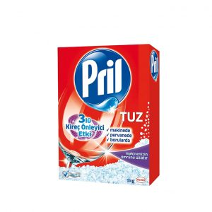نمک ماشین ظرفشویی پریل 1 کیلو گرمی (Pril)