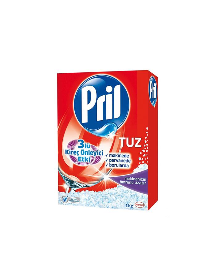 نمک ماشین ظرفشویی پریل 1 کیلو گرمیPril