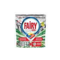 قرص ماشین ظرفشویی فیری (Fairy) پلاتینیوم پلاس 75 عددی