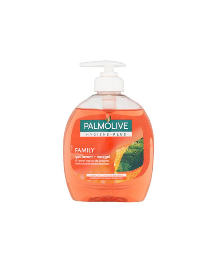 مایع دستشویی پالمولیو Palmolive هایجن پلاس آنتی باکتریال درحجم 300 میلی لیتر