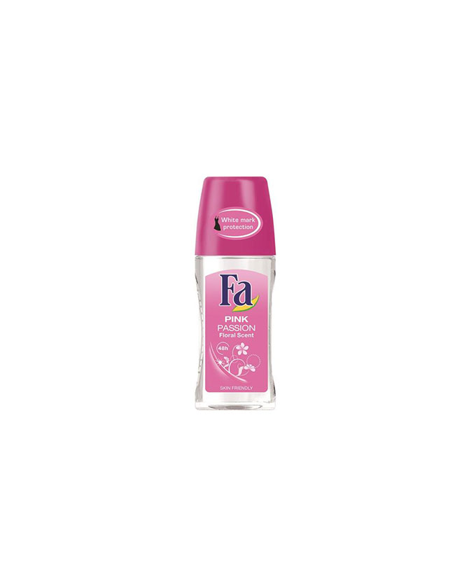 مام رول 50 میلی فا – FA مدل pink passion