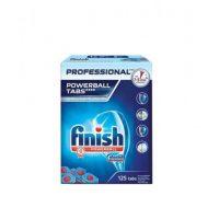 قرص ماشین ظرفشویی فینیش - Finish مدل Powerball بسته 125 عددی
