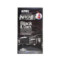 کاندوم ناچ کودکس Nach KODEX مدل Black & Dark