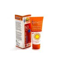 کرم ضد آفتاب استوینت - Ostwint مدل SPF 50 با حجم ۱۰۰ میلی