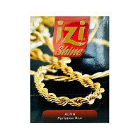 دستمال پاک کننده و درخشان کننده طلا و جواهرات ایزی شاین izi shine