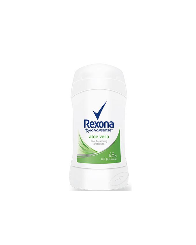استیک ضد تعریق زنانه رکسونا مدل aloe vera درحجم 40 میلی گرم