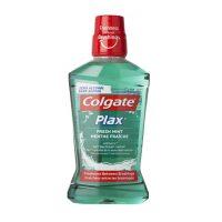 دهانشویه کلگیت - Colgate سری Plax مدل Fresh Mint حجم 500 میلی لیتر