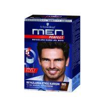رنگ موی سرمردانه من - Men شماره 80