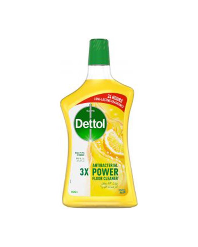 مایع کف شور دتول (Dettol) رایحه لیمو (900ml)