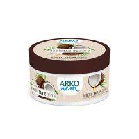 کرم مرطوب کننده آرکو ARKO رایحه نارگیل حجم 250 میلی