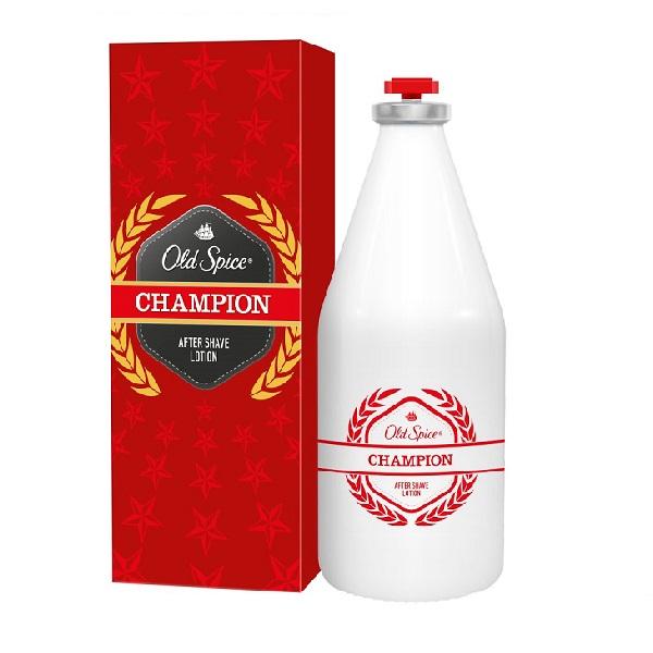 افتر شیو  اولداسپایس – Old Spice مدل Champion با حجم 100ml