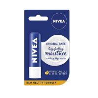 بالم لب ماتيكی نيوآ - NIVEA مدل Original Care