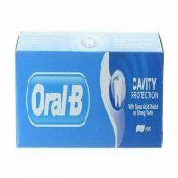 خميردندان اورال بی - Oral-B مدل Cavity با حجم 100ml