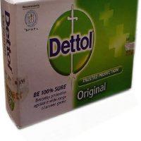 صابون دتول - Dettol مدل  Original - Protect با وزن 65g