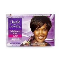 صاف كننده مو دارك & لاولی - Dark and Lovely
