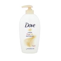 مایع دست شويی داو - Dove مدل Silk با حجم 250ml