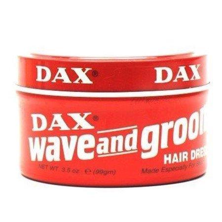 واکس مو داکس – DAX مدل قرمز  99g