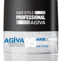 ژل موی سر آگیوا - AGIVA مدل 05 با حجم 700ml