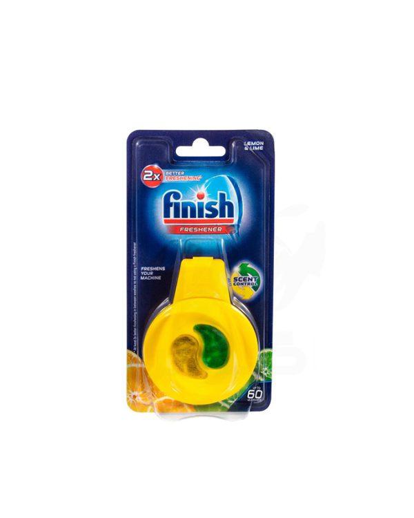 بوگیر ماشین ظرفشویی فینیش - finish با رایحه لیمو