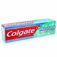 خميردندان  كلگيت - Colgate مدل Max Fresh Clean با حجم 100 ml