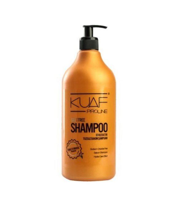 شامپو كواف - Kuaf مدل  Salt Free با حجم 1000ml